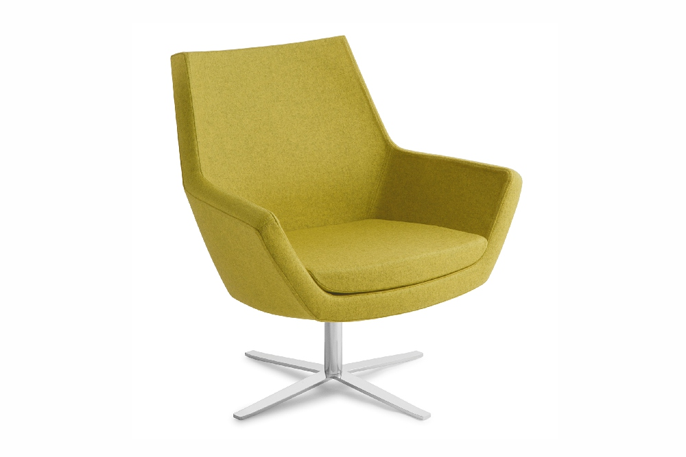 ETON Chair — a stylish, contemporary chair.