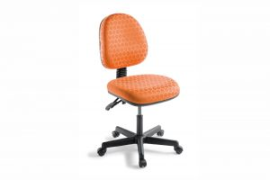 TAG 2.4 Task Chair is a robust and versatile option, well suited to staff and student use.