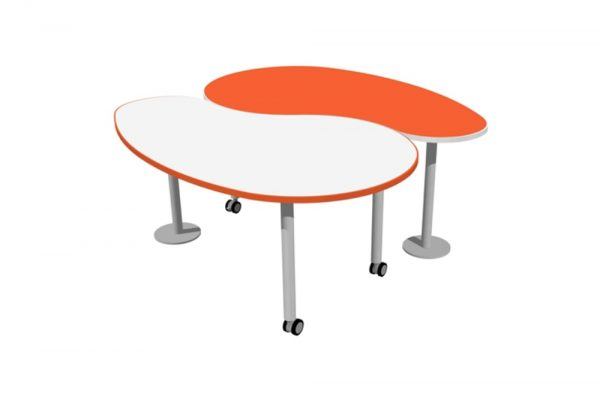 T9 COMMA Table.